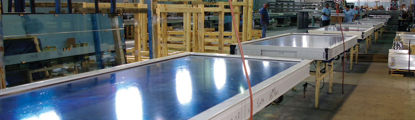 Factory Tables