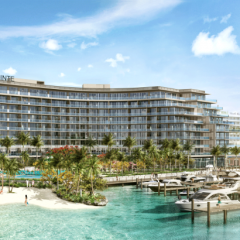 The Pointe – Nassau, Bahamas